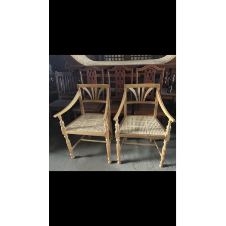 Molave Accent Chair