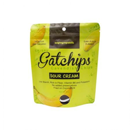 Cavendish Chips - SOUR CREAM